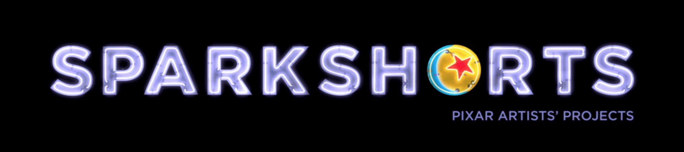 Pixar Spark Shorts