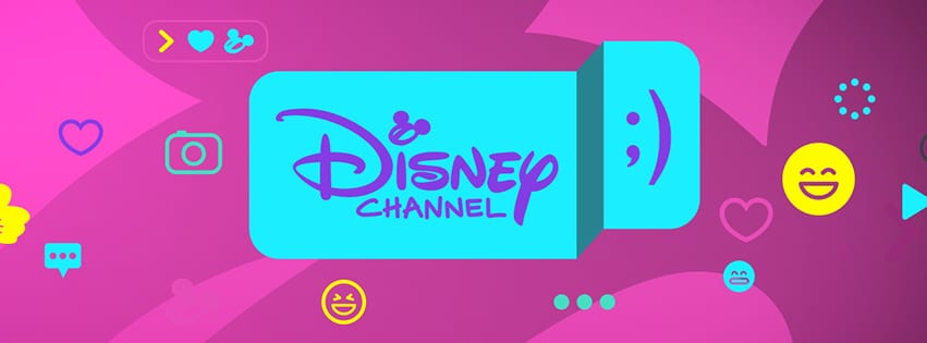 Disney Channel on Facebook