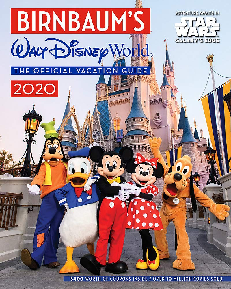 Birnbaum's Walt Disney World 2020 Guidebook