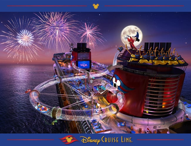 The Complete Guide to Disney Cruise Lines Vacations
