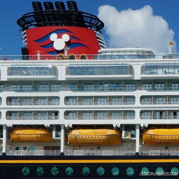 Disney Cruise Line Vacation Planning