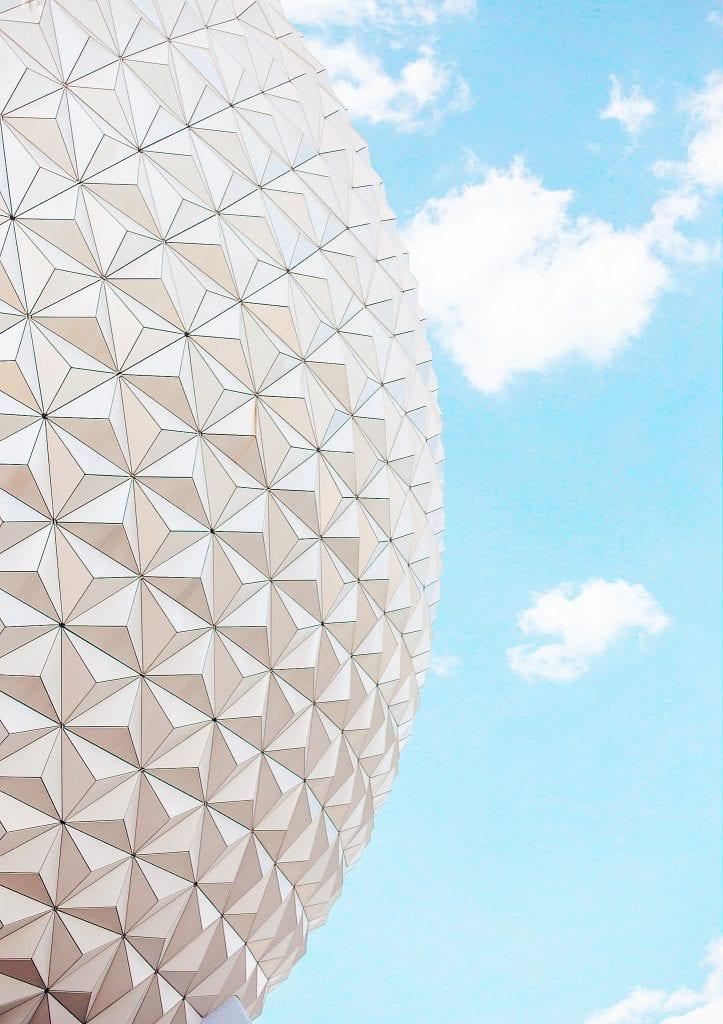 Epcot at Walt Disney World