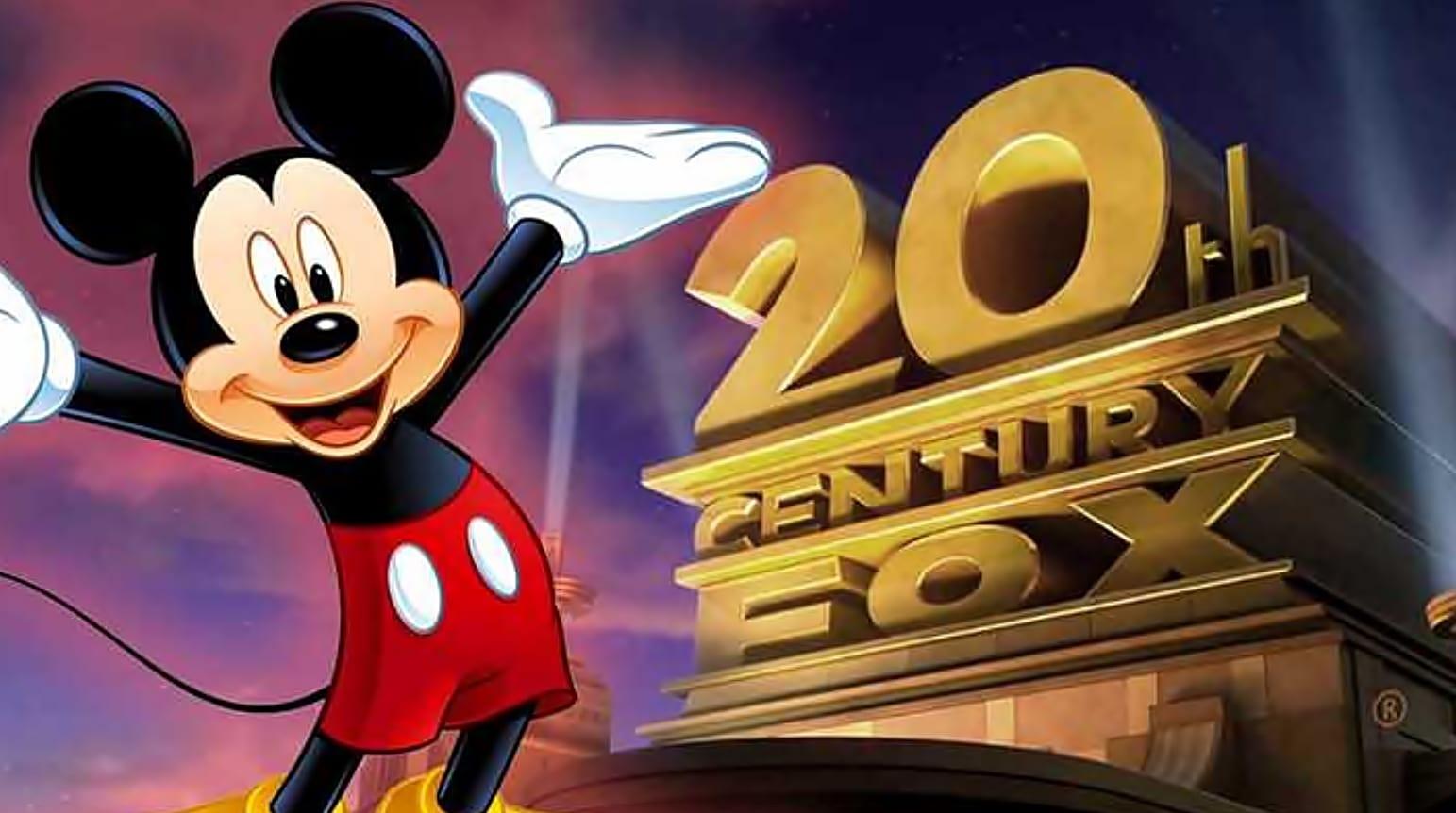 Disney-Fox Deal Finally Closes
