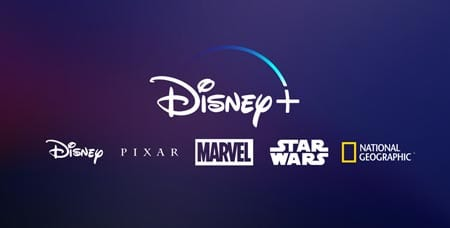 Disney+ Will Have Disney's Entire Movie Library