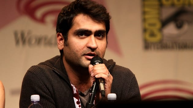 Kumail Nanjiani in Talks to Join Marvel's 'The Eternals' (Source: Travel Pulse)