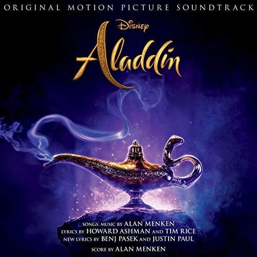 Disney's Live-Action Aladdin Soundtrack