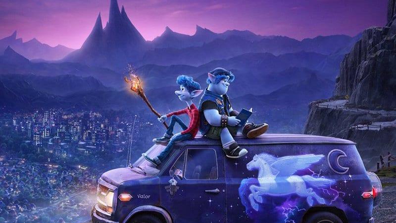 Onward Teaser Trailer (Source: Disney/Pixar)