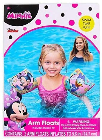 Disney Princess Inflatable Arm Floaties