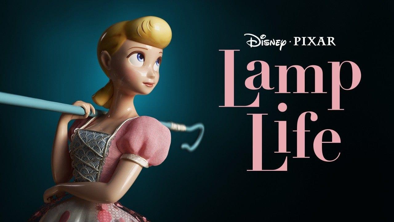 Bo Peep Lamp Life Trailer