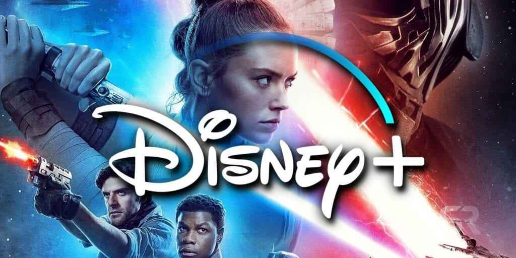 Star Wars The Rise Of Skywalker Coming To Disney Plus On May 4th