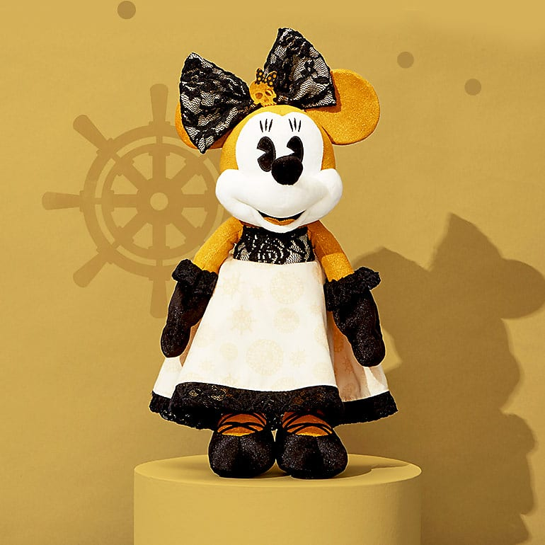 February 2020 - Minnie Mouse Pirates of the Caribbean Collection [POTC]