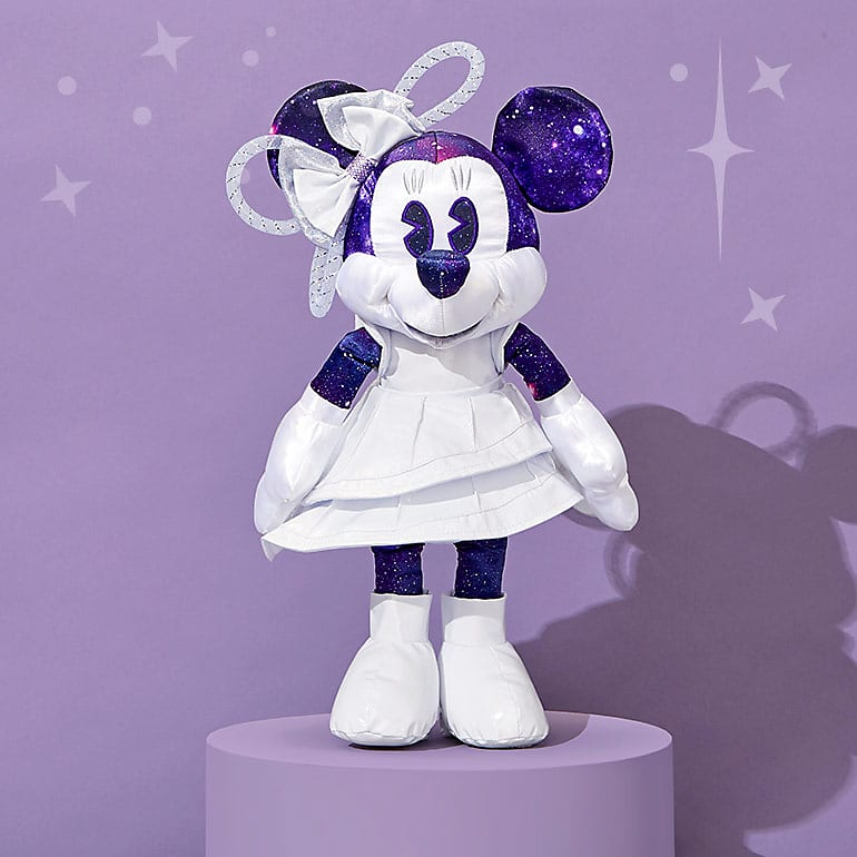 January 2020 - Minnie Mouse Space Mountain Collection