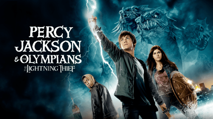 Percy Jackson Live-Action Series Adaptation Coming to Disney Plus [Source: Dailyhunt]