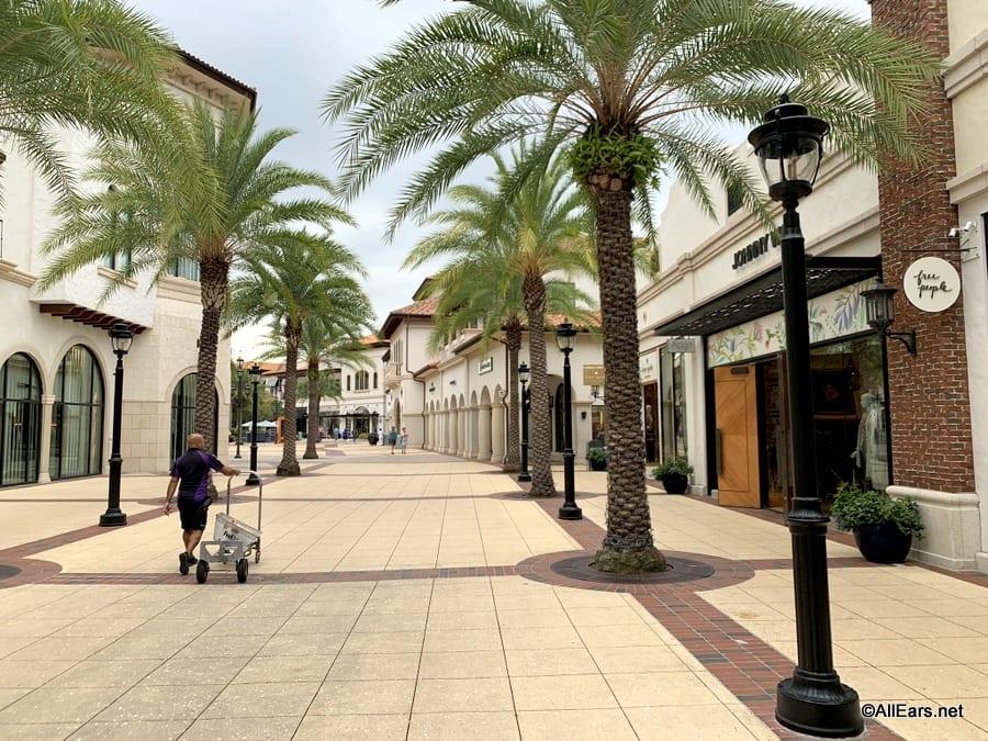 BREAKING: Disney Springs Phased Reopening May 20th! [Source: AllEars.net]