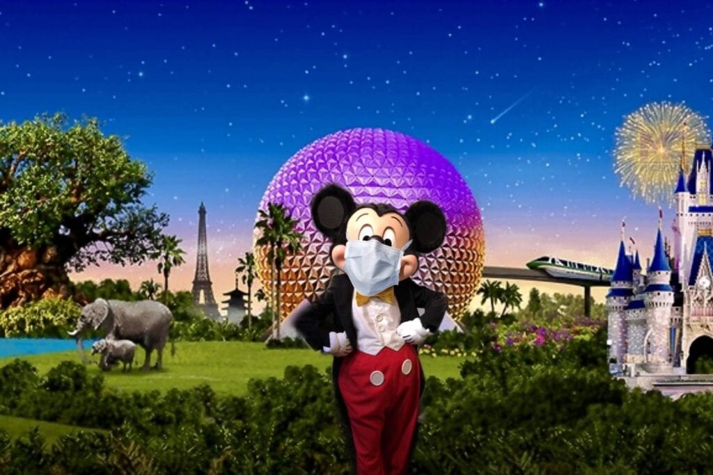Walt Disney World Officially Allowed to Reopen July 11th! [Source: Mice Chat]