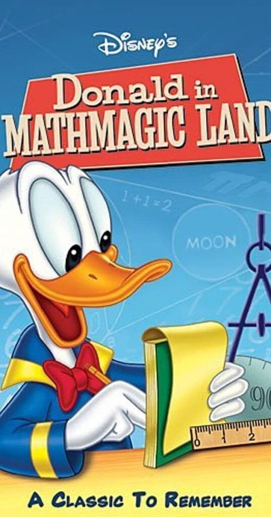 Donald Duck in Mathmagic Land: A Wiki Guide