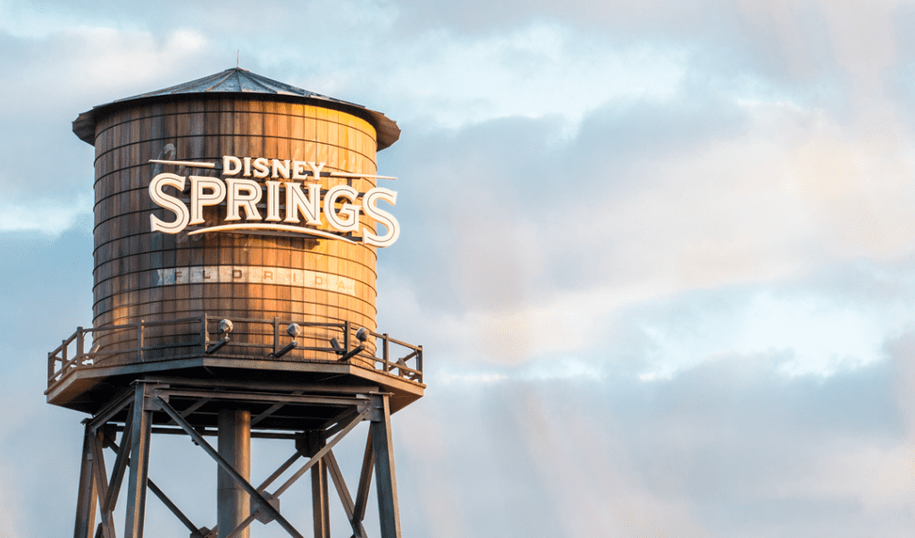 Official Disney Springs Reopening Policy May 2020 [Source: Disney Springs]
