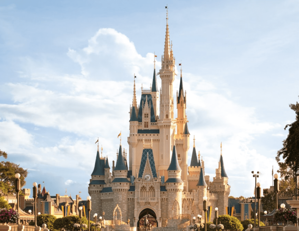 Will Walt Disney World Limit Annual Passholders Reservations? [Source: Disney]