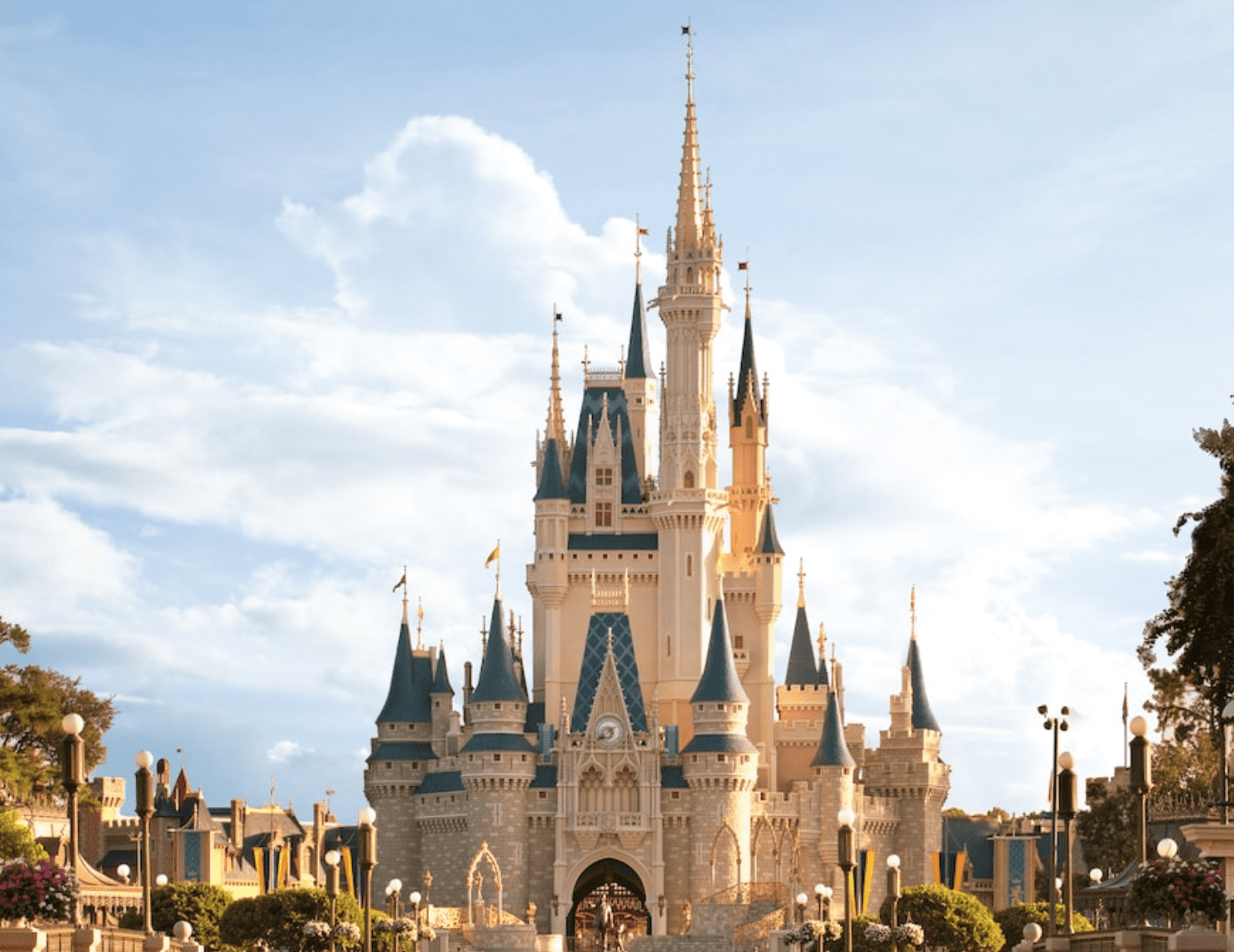 Walt Disney World Reopening, What About Annual Passholders? [Source: Disney]