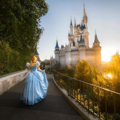 Disney World Releases Huge Experiences Update [Source: Disney World]