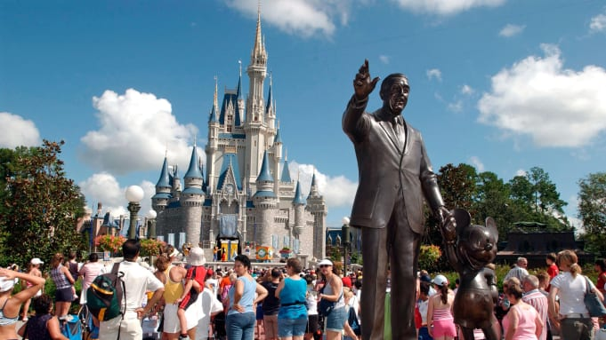 Walt Disney World Officially Allowed to Reopen July 11th! [Source: Variety]