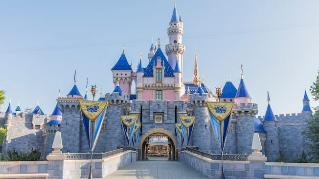 UPDATE: Disneyland Can Reopen Under Phase 3 Guidelines in California [Source: Disneyland]
