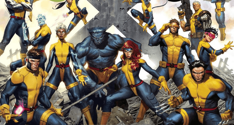 When Will X-Men Be in Marvel Movies? [Source: Bounding Into Comics]