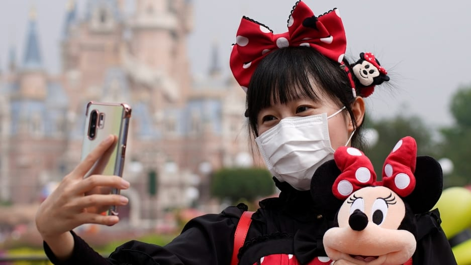 Orange County Lifts Mask Requirement in Public What Will Disney Do?