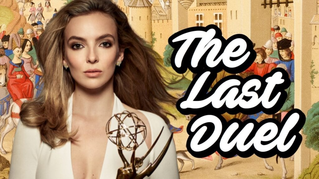 Jodie Comer to Play the Lead Role in The Last Duel [Source: The DisInsider]