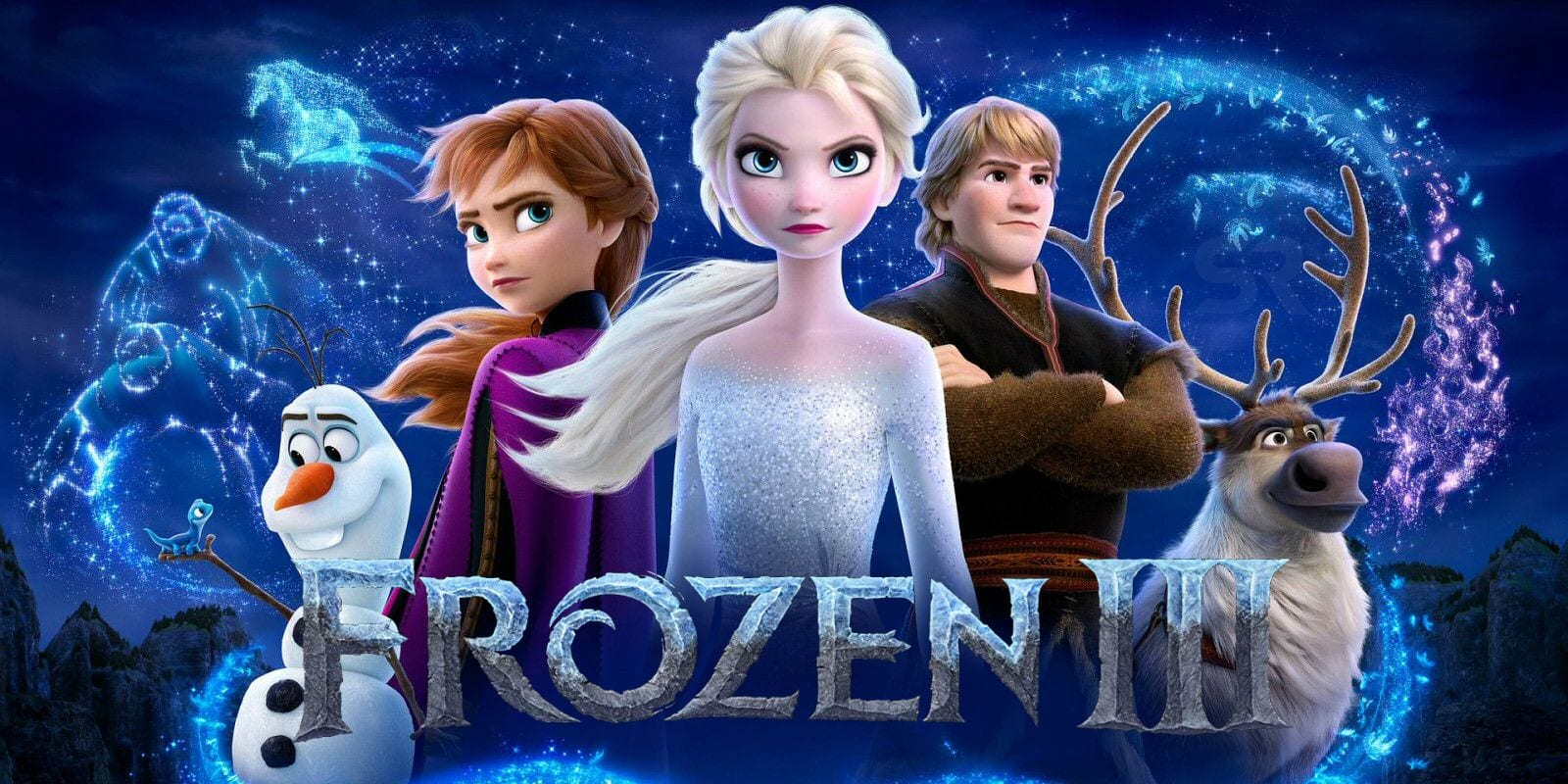 Could There Be a Frozen 3? Here's What Olaf Thinks… [Source: Screenrant]