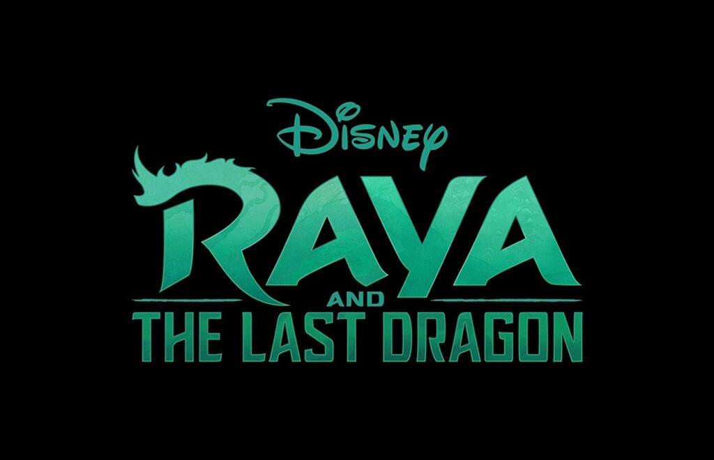 Disney's Raya and the Last Dragon Poster [Source: IMDB]