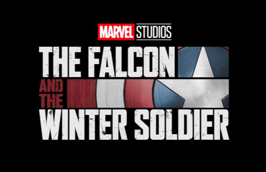 Official Poster for Marvel's The Falcon and the Winter Soldier [Source: Marvel]