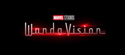 Official Poster for Marvel's WandaVision [Source: Marvel]