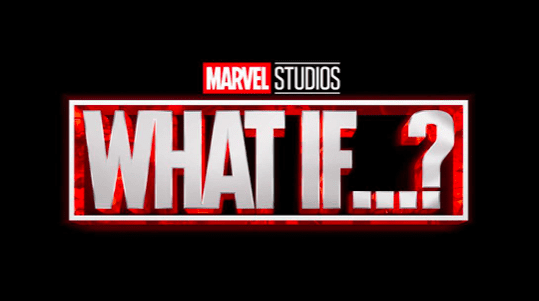 Official Poster for What If...? [Source: Marvel]