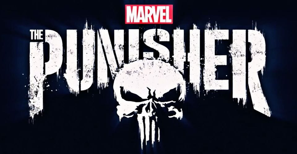 The Punisher Logo on Police Uniforms