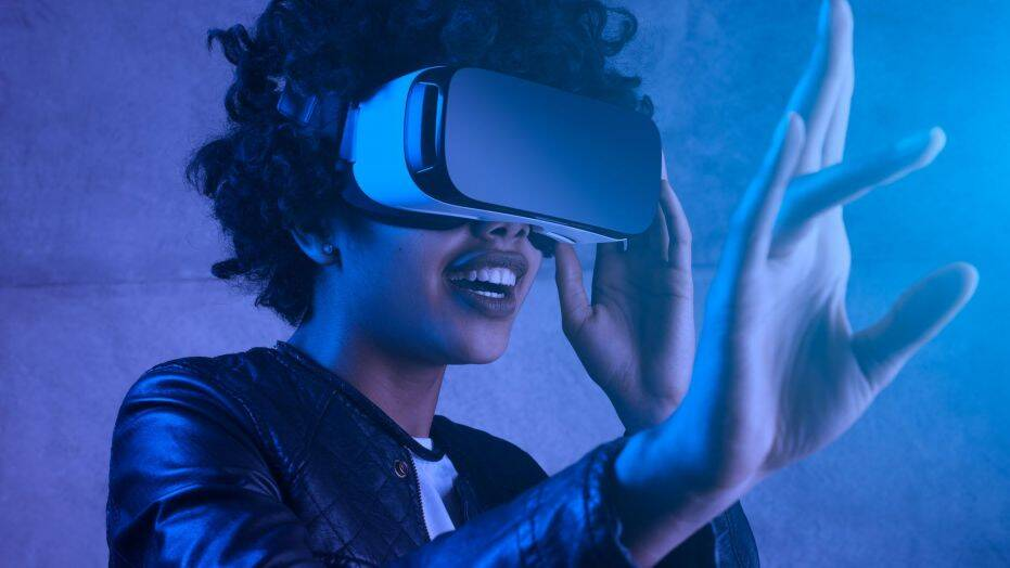 Virtual Reality [Source: Fox News]