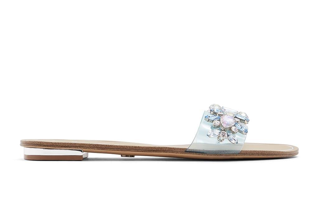 Aldo x Disney Cinderella Glass Slipper Collection