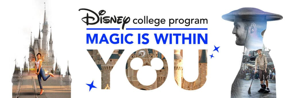 Disney College Program Suspended 2020 2021