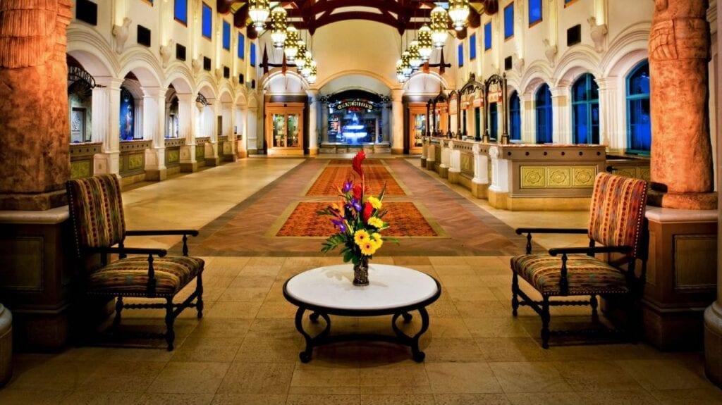 Coronado Springs Resort at Disney World [Source: Trip Advisor]