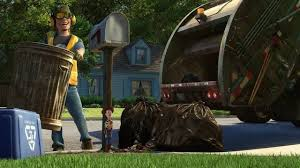 Sid in Toy Story 3