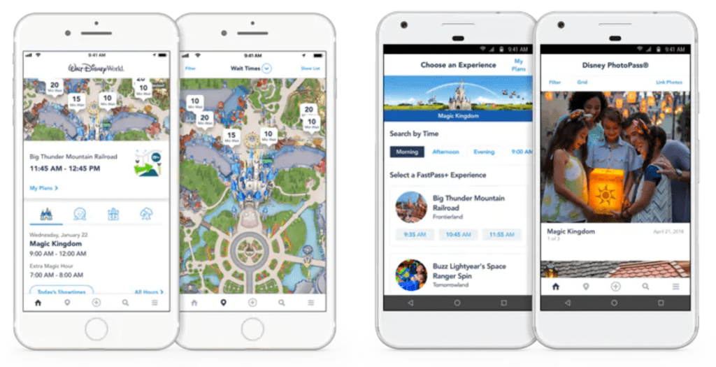 My Disney Experience: A Guide to FastPass+, MagicBands, and More