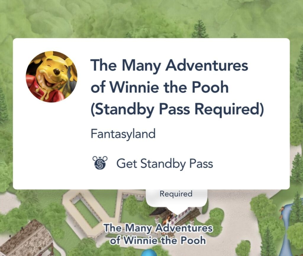 The Many Adventures of Winnie the Pooh on an App [Source: Blog Mickey]