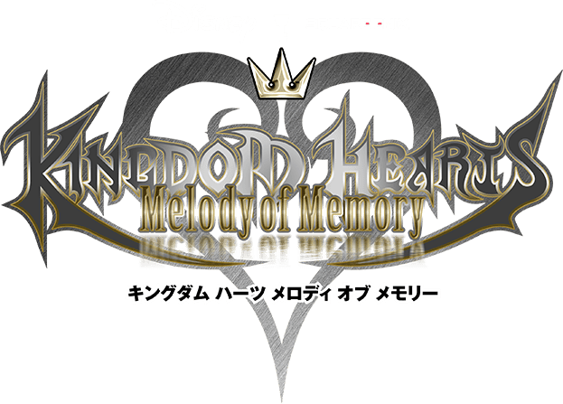 Kingdom of Hearts: Melody of Memory Coming to Nintendo Switch