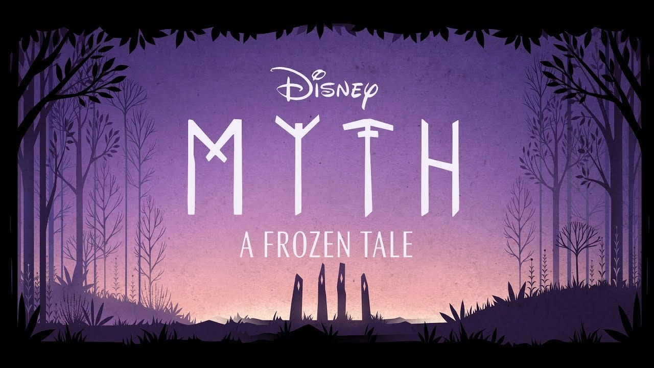 Myth: A Frozen Tale on Oculus VR [Source: YouTube]
