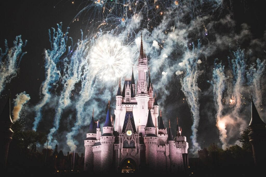 How Much Money Does Disneyland Make Per Day? And How Much Does It Cost to Run?
