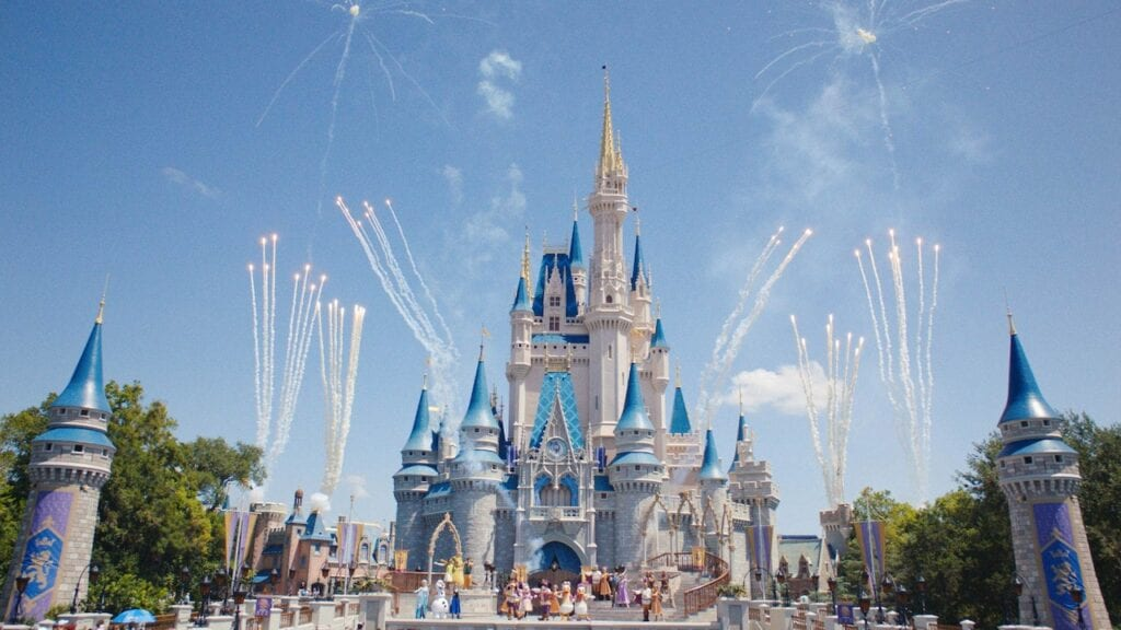Why Are There No Mosquitoes at Disney World? [Source: Disney World UK]