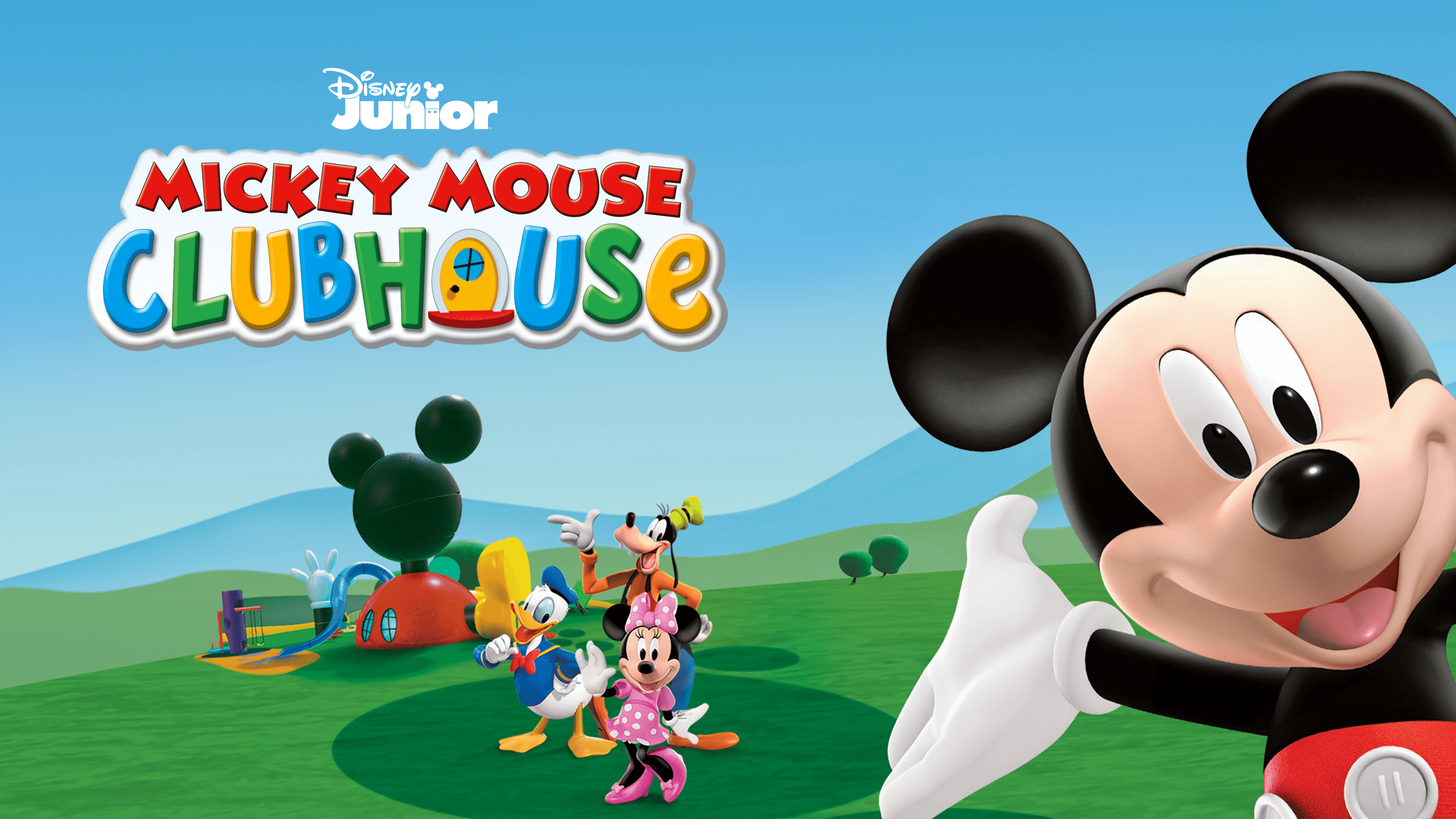 Where to Watch Mickey Mouse Clubhouse Full Episodes Online for FREE