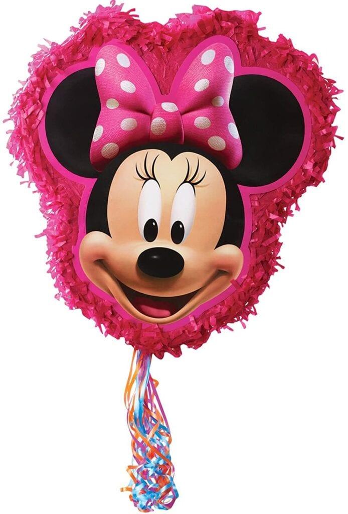 Piñatas De Minnie Mouse on Amazon