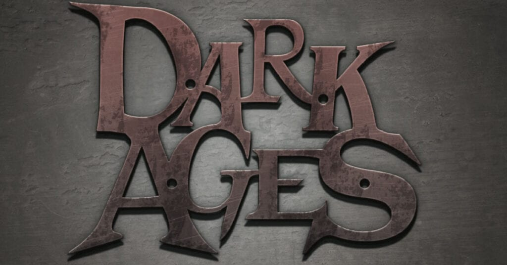 Marvel Dark Ages | Where Were You When the Lights Went Out? [Source: Marvel]