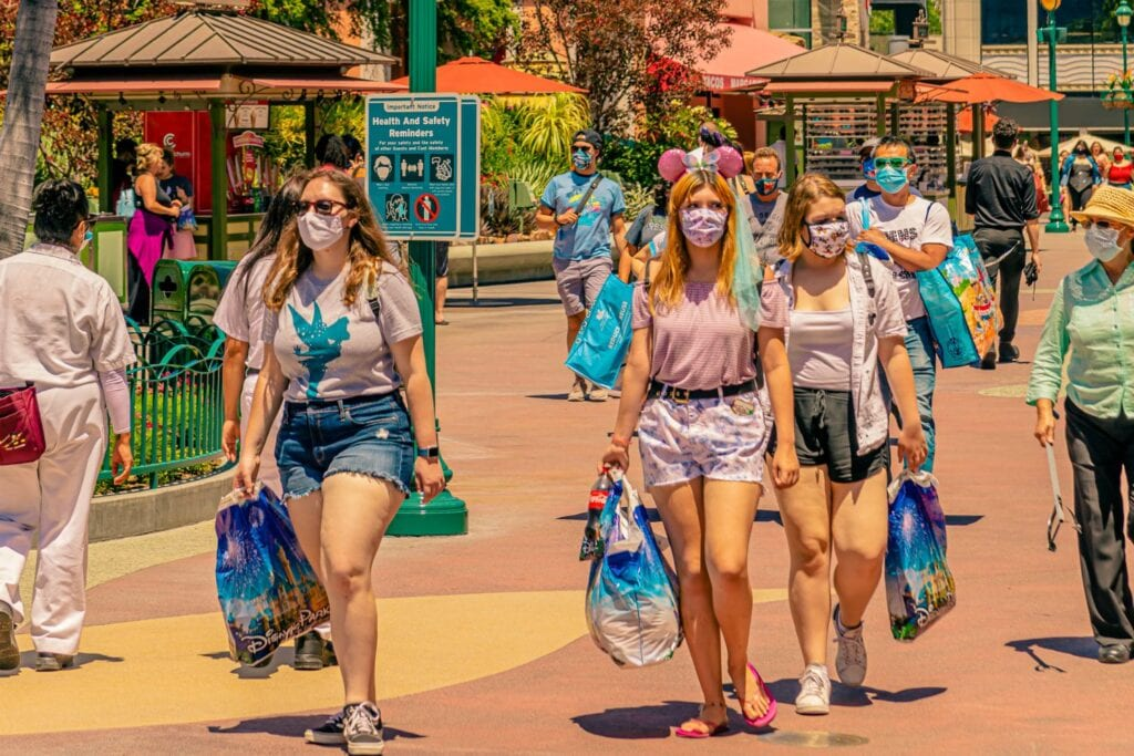 Is Downtown Disney Closing Again? [Source: Los Angeles Magazine]